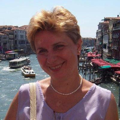 dr Krystyna Węgłowska-Rzepa